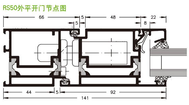 上海·大华清水湾 德国旭格案例 第3张