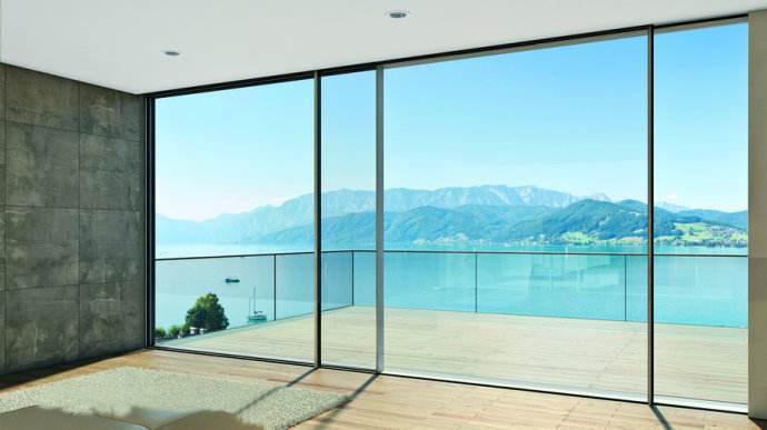 如何来辨别真正的隔热断桥铝合金门窗呢? 德国旭格新闻