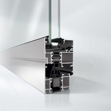 德国旭格门窗系统--AWS 60窗系统 德国旭格新闻