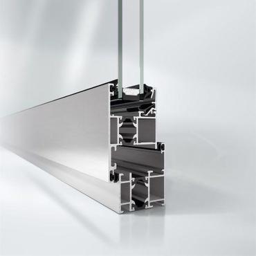 德国旭格门窗系统--AWS 50窗系统 德国旭格新闻