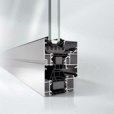 德国旭格门窗系统--AWS 70.HI窗系统 德国旭格新闻