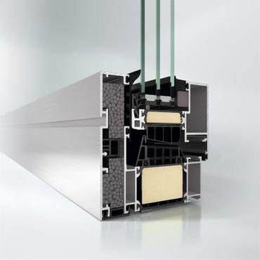 德国旭格门窗系统--AWS 112 IC窗系统 德国旭格新闻