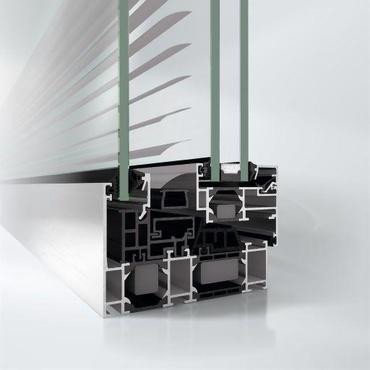 德国旭格?门窗系统--AWS 120 CC.SI窗系统 德国旭格新闻