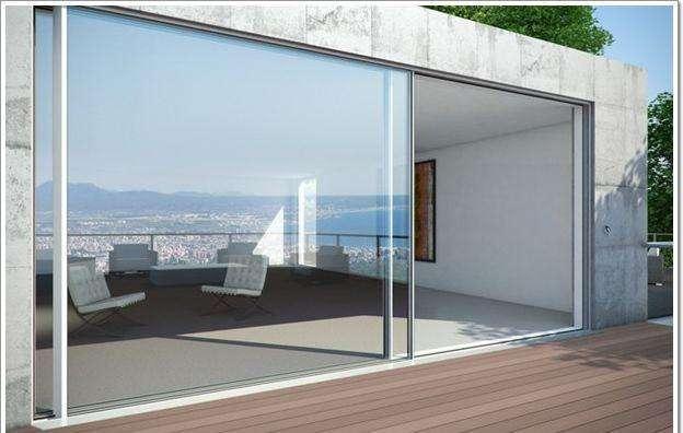 上海旭格门窗教你判断铝合金门窗的质量 德国旭格新闻