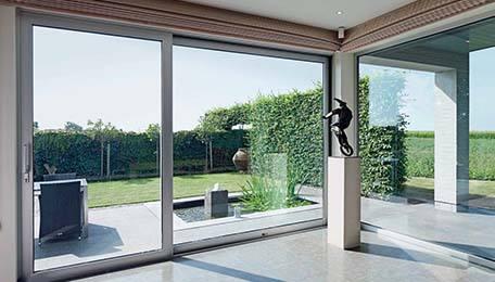 上海旭格门窗告诉你如何保养铝合金门窗让它的寿命更长? 德国旭格新闻