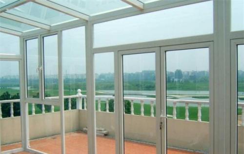 影响上海旭格断桥铝门窗五金件腐蚀的因素是哪些呢? 旭格门窗知识