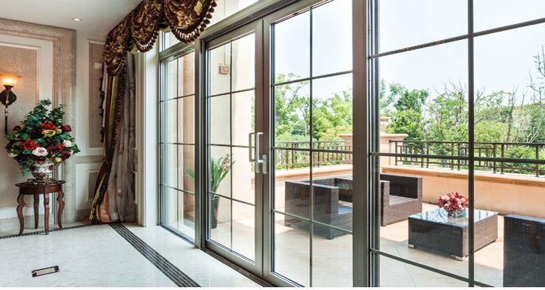 上海旭格?断桥铝门窗设计标准,你了解过吗? 旭格门窗知识