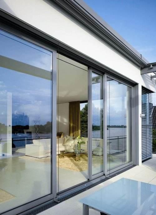 上海旭格断桥铝门窗的隔热条优缺点对比 德国旭格新闻