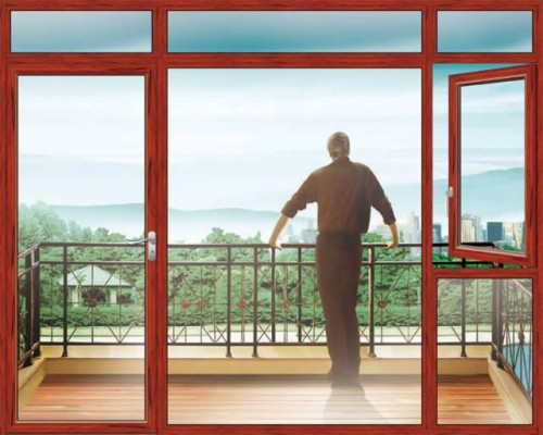 德国旭格门窗断桥铝窗户开启方式您了解多少? 德国旭格新闻 第2张