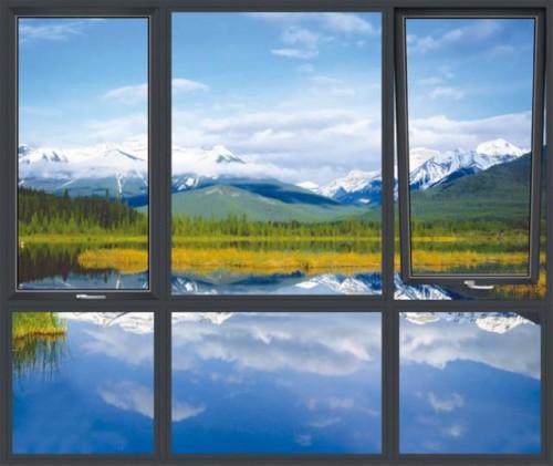 德国旭格门窗断桥铝窗户开启方式您了解多少? 德国旭格新闻 第3张
