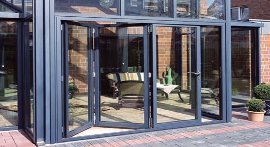 上海旭格门窗铝合金门窗型材优点有哪些? 德国旭格新闻